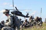 Призыв и гибридный ответ: какой будет новая оборонная политика Латвии