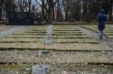 Polija piemin antikomunistiskās pretestības kustības cīnītājus