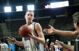Šmitu un Pasečņiku iekļauj ACB līgas jauno spēlētāju simboliskajā izlasē
