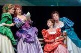 Foto: Grezni aizvadīti 25. Starptautiskie Siguldas Opermūzikas svētki