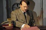 Канадку возмутили футболки с портретом Гитлера
