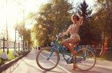 Вступили в силу новые штрафы для велосипедистов: от 7 до 30 евро