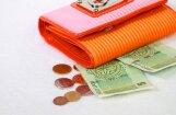Lielākie nodokļu parādnieki jūlijā budžetā nav samaksājuši 114,96 miljonus latu