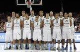 Nosaukts Vācijas basketbola  izlases sastāvs Eiropas čempionātam