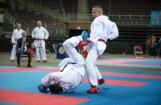 В Риге прошел крупный турнир по каратэ Latvia Open 2016