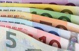 Gada laikā cenas augušas par 3,1%; augustā fiksēta deflācija