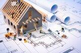 Atvadas no zemākās cenas un eksporta rekords – kas šogad noticis būvniecībā