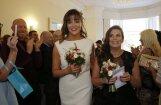 Реформатская церковь в Британии будет венчать однополые пары