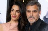 Джордж Клуни впервые прокомментировал беременность своей жены