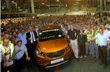 Francijas autoražotājs PSA pēc 'Opel' iegādes Vācijā sola saglabāt darbavietas