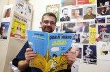 Стали известны имена жертв атаки на Charlie Hebdo