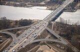 Рижская дума: Все мосты столицы— в порядке, за исключением путепровода на Брасе