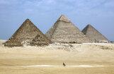 Beidzot atklāts Heopsa piramīdas lielākais noslēpums