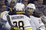 Girgensonam iespēja piedalīties NHL 'Winter Classic'