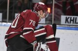 Rīgas 'Dinamo' kapteinis Indrašis piedalīsies KHL Zvaigžņu spēlē