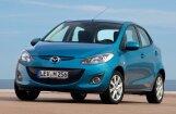 Mazda бросила вызов гравитации на