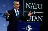 Starptautiskajai sabiedrībai ir jāsaglabā sankcijas pret Ziemeļkoreju, pauž Stoltenbergs