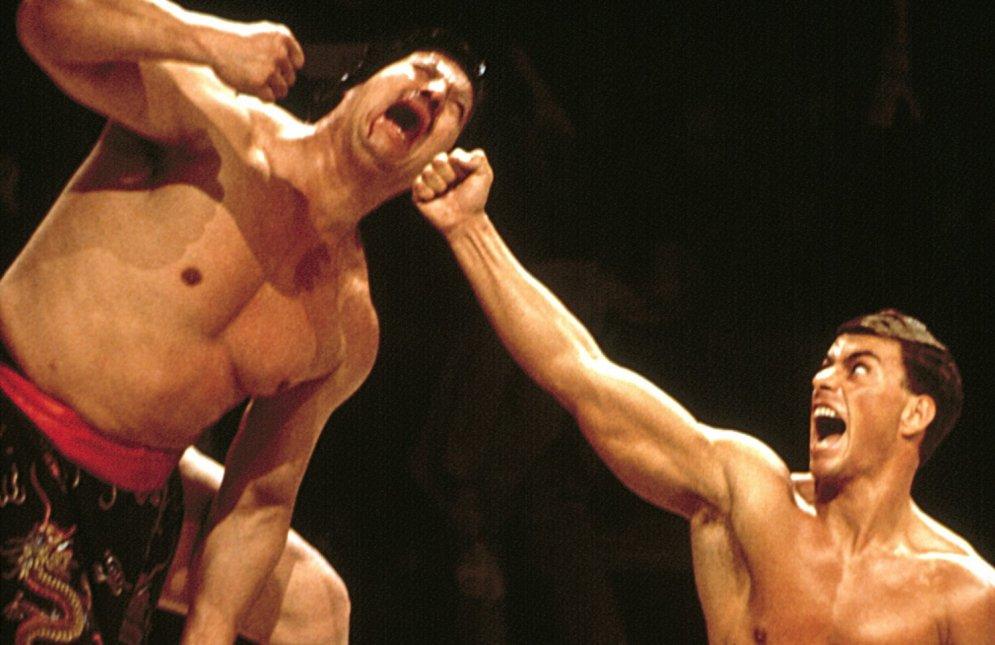 Muskuļi no Briseles: Žanam-Klodam van Dammem – 55