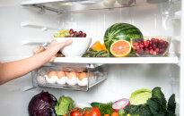 Septiņi produkti, ko iekļaut ēdienkartē, un tev nekad nebūs jāievēro diēta