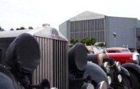 CSDD pārņem Rīgas Motormuzeju, bet to nelikvidēs