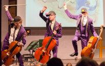 Gaidāms koncertu cikls 'Patiešām maziņiem', kas paredzēts pirmsskolas vecuma bērniem