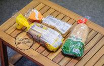 Вкусно! Полезно? Что о составе хлеба в латвийских магазинах говорит диетолог