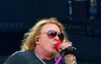 Vienīgā vilšanās – viss sākās laikā. 'Guns N' Roses' koncerta Gdaņskā apskats