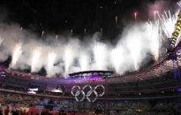Noslēgušās Turīnas olimpiskās spēles