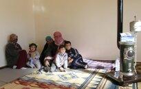Bēgļi Latvijā varēs saņemt ikmēneša pabalstu - 256 eiro
