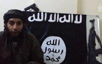 Parīzes teroraktu grupas vadītājs Francijā ieradies kopā ar 90 kaujiniekiem