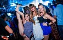 10 piemēri, kā nekad nevajadzētu uzvesties naktsklubā