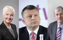 'Jurģi' Latvijas uzņēmumos – desmit nozīmīgas vadības maiņas