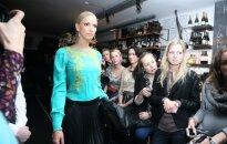 Литовцы переняли у латвийской компании магазины Karen Millen в странах Балтии