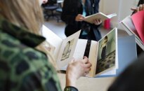 'Self Publish Riga' aicina pieteikties jauniešu izglītības programmai
