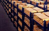 Pie Ziemeļkorejas diplomāta Dakas lidostā atrasti 170 zelta stieņi