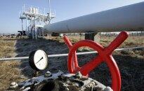 """Латвийские министры раскритиковали проект газопровода """"Северный поток-2"""""""