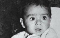 Foto izlase: Kā diktatori izskatījās bērnībā