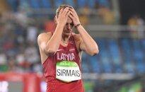 Rio – pirmā vasaras olimpiāde bez medaļām Latvijai
