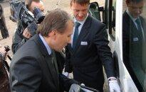 'Eesti Energia' prezentē no degslānekļa ražotu degvielu; cer nākotnē apgādāt visu Igauniju