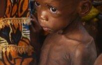 ANO: Āfrikā 'AIDS bāreņu' skaits sasniegs 18 miljonus