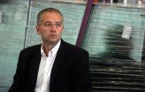 LNT negaidīti lauž līgumu ar Domburu; žurnālists sola 'turpinājumu'