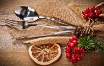 Три легких рецепта для Рождественского ужина