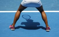 ВИДЕО: За что дисквалифицировали итальянскую теннисистку с Australian Open
