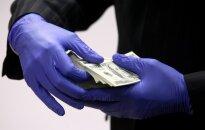 Dibina starptautiskas naudas atmazgāšanas novēršanas speciālistu organizācijas Baltijas nodaļu