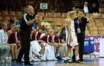 Sieviešu valstsvienības galvenie treneri: kas, kad, kur?