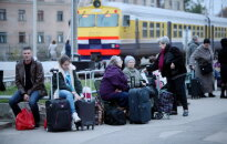 Sākas nākamais posms 'Rail Baltica' īstenošanā: pašvaldībās gan neziņa, gan sašutums
