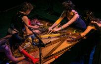Zīmīgajā 'Classical:Next' forumā interesējas par latviešu mūziku