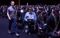 Мнение: вот фото, говорящее о планах Facebook на своих рабов лучше, чем тысяча слов