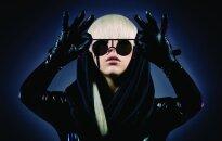 Lady Gaga uzstāsies Mežaparka Lielajā estrādē