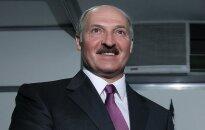 CVK: Lukašenko pārvēlēts prezidenta amatā